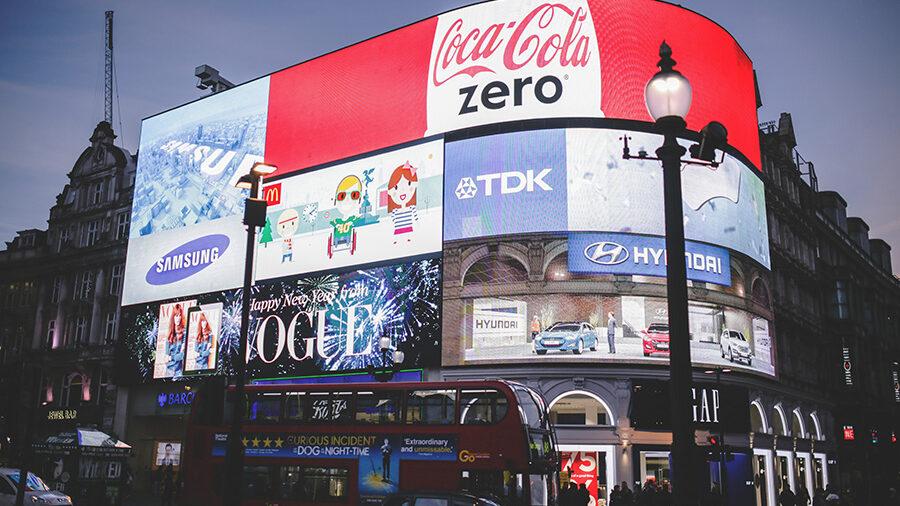 advertising designs